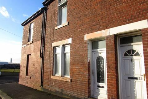 2 bedroom terraced house for sale - Chatton Street, Wallsend - Two Bedroom Terraced House
