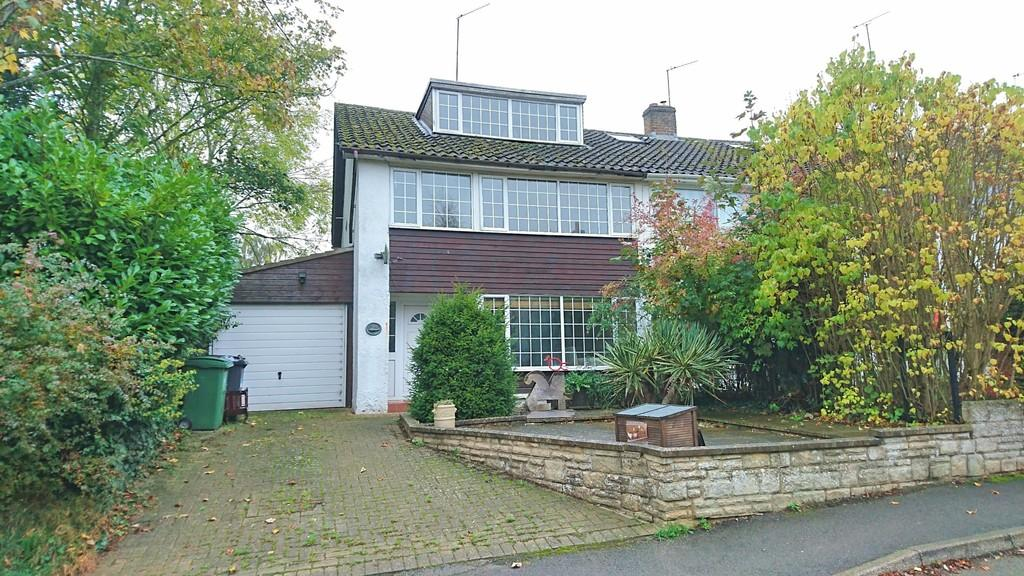 4 Bedrooms Semi Detached House for sale in Broad Street, Syresham