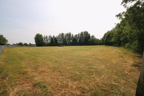 Land for sale - Chapel Lane, Wicken