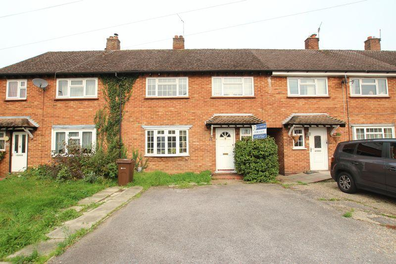 3 Bedrooms Terraced House for sale in Cedar Way, Guildford