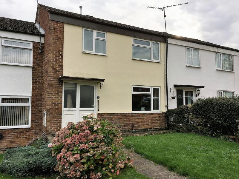 3 Bedrooms Terraced House for sale in Daventry