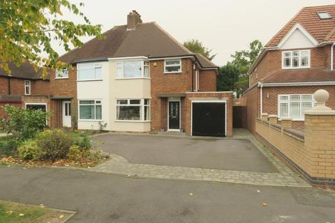 3 bedroom semi-detached house for sale - Highwood Avenue, Solihull