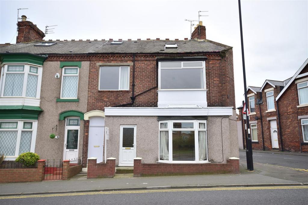 7 Bedrooms Terraced House for sale in Whitehall Terrace, Pallion, Sunderland