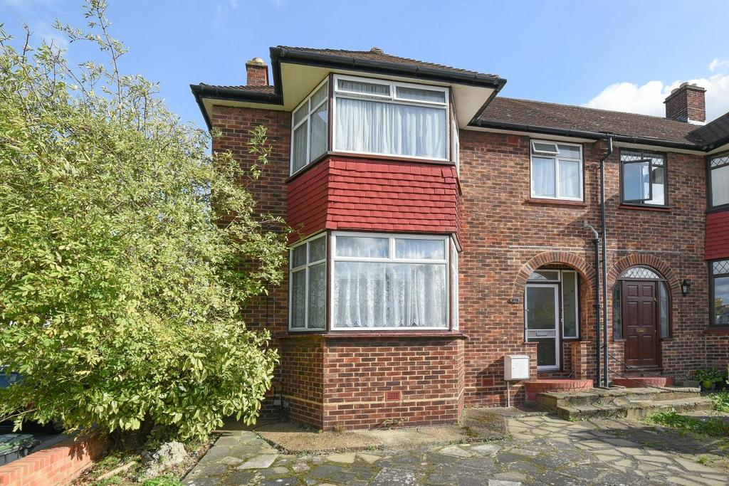 1 Bedroom Flat for sale in Broadfield Road, Catford