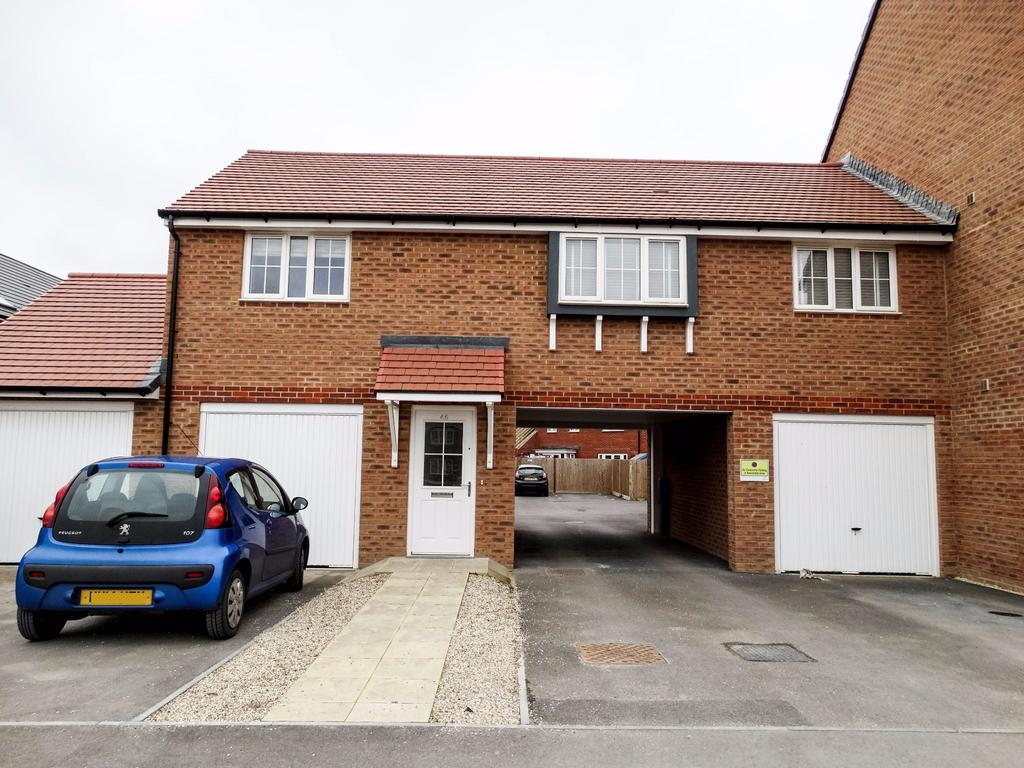 1 Bedroom Terraced House for sale in Felpham, Bognor Regis