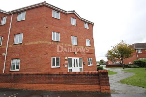 1 bedroom flat for sale - Glan Rhymni, Windsor Village, Cardiff