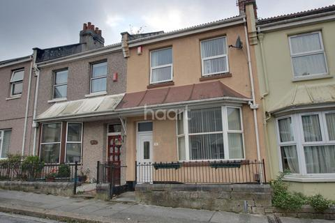 3 bedroom terraced house for sale - Renown Street, Keyham