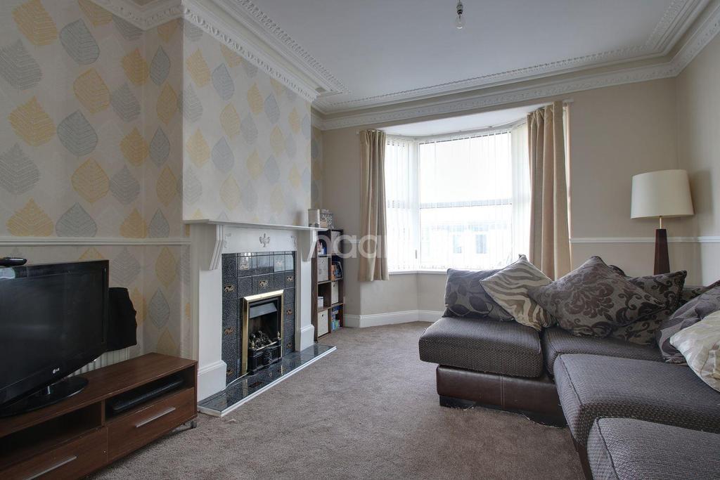3 Bedrooms Terraced House for sale in Renown Street, Keyham