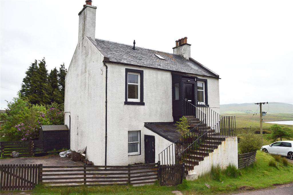 2 Bedrooms House for sale in Waterside Cottage, Dunrod Road, Inverkip, Inverclyde, PA16
