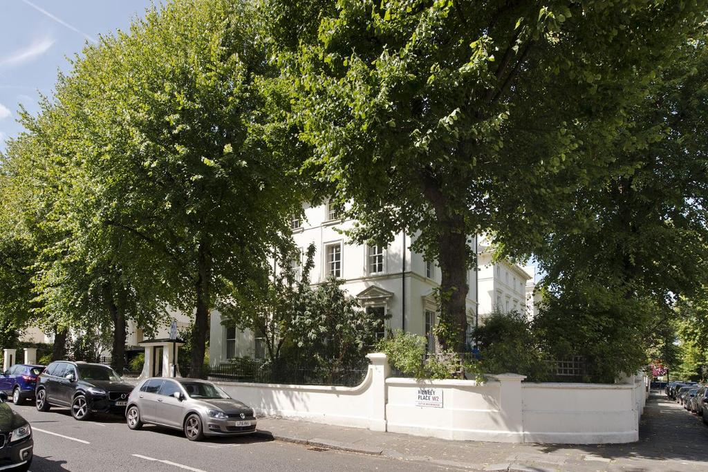 1 Bedroom Flat for sale in Howley Place, Little Venice