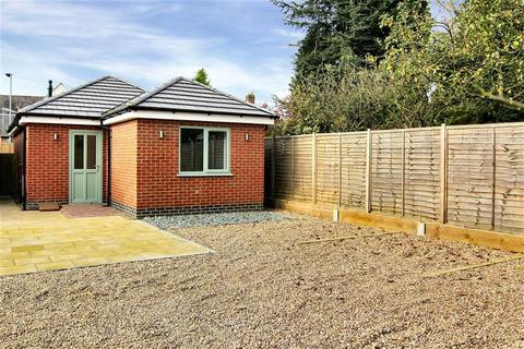 2 bedroom detached bungalow for sale - Gladstone Street, Gladstone Street, Lutterworth, Leicestershire