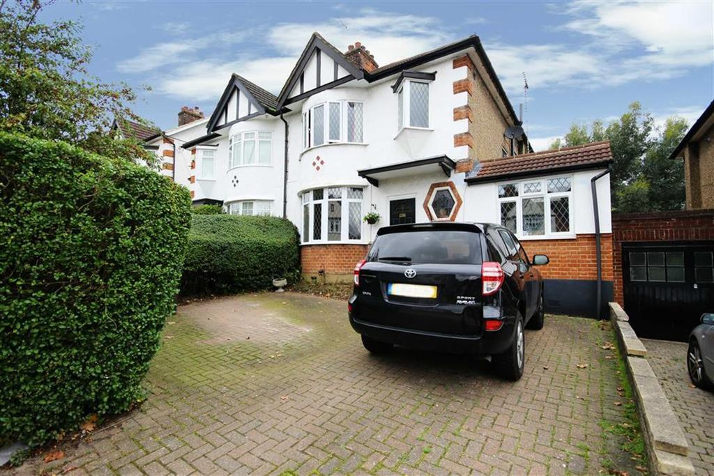 3 Bedrooms House for sale in Meadway, Barnet, Hertfordshire