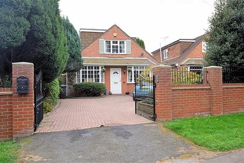 3 bedroom detached house for sale - Shepherds Lane, Caversham Heights, Reading