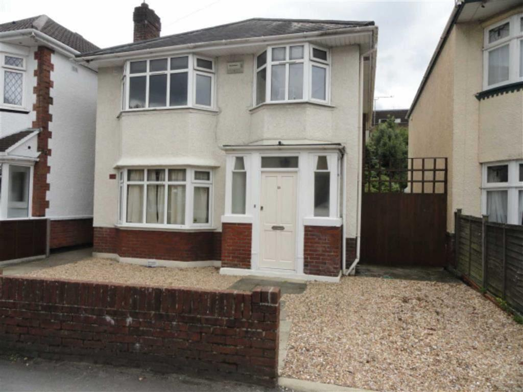 5 Bedrooms Detached House for rent in Frances Road, STUDENTS Town Centre, Bournemouth, Dorset, BH1