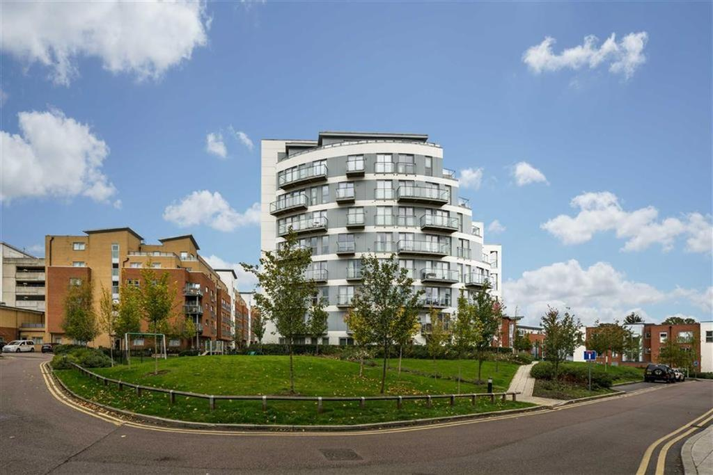 2 Bedrooms Flat for sale in Opus House, St Albans, Hertfordshire