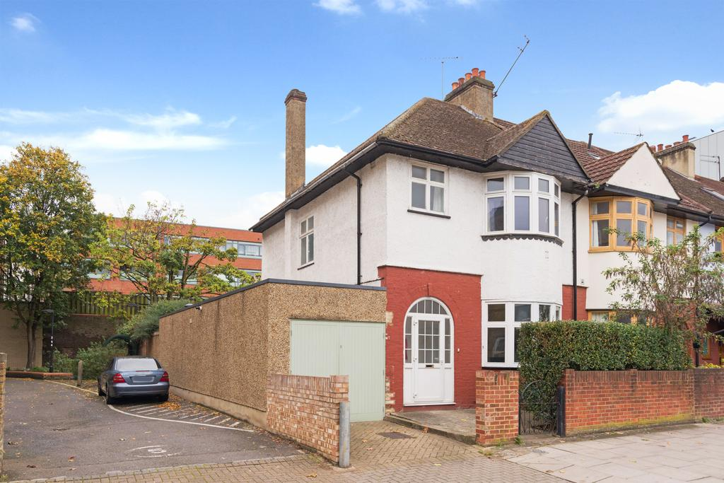3 Bedrooms End Of Terrace House for sale in Shore Place, Hackney, London E9