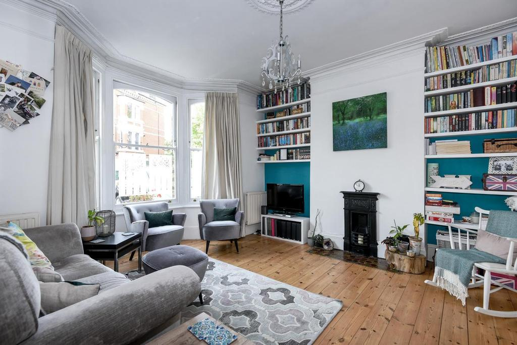 1 Bedroom Flat for sale in Dalmore Road, West Dulwich