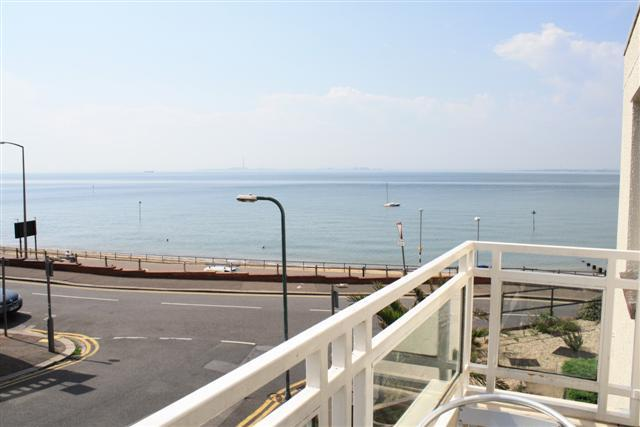 1 Bedroom Retirement Property for sale in Westcliff-on-Sea