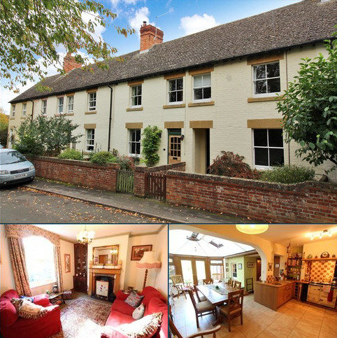 3 bedroom terraced house for sale - The Cottages, Aston Magna, Gloucestershire, GL56