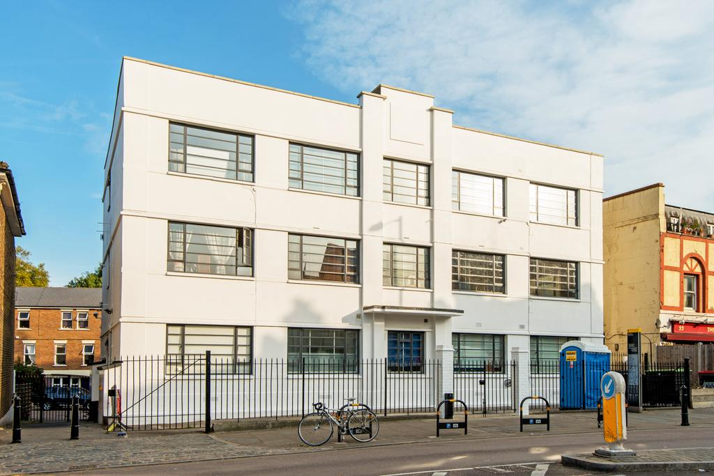 1 Bedroom Apartment Flat for sale in Chester Studios, Dalston Lane, Hackney, London E8