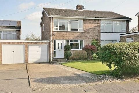 3 bedroom semi-detached house for sale - Goodrington Close, Banbury