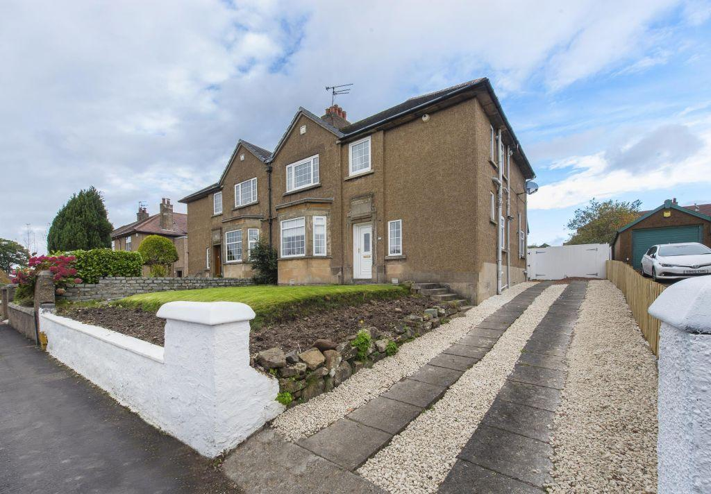 3 Bedrooms Villa House for sale in 11 Kincath Avenue, High Burnside, Glasgow, G73 4RP