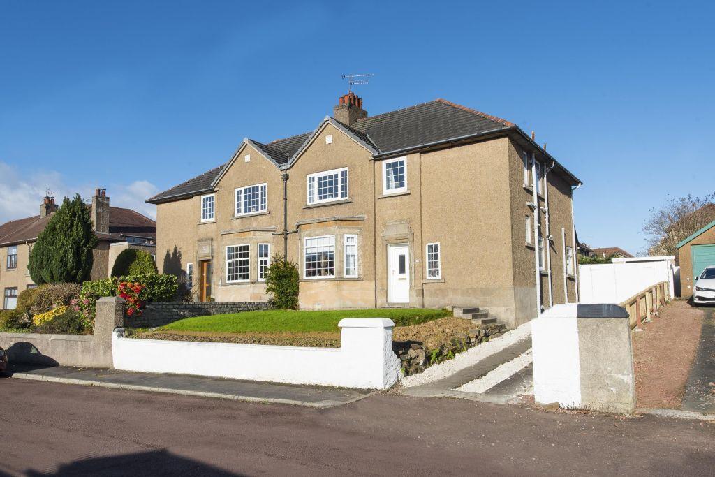 3 Bedrooms Villa House for sale in 11 Kincath Avenue, Burnside, Glasgow, G73 4RP