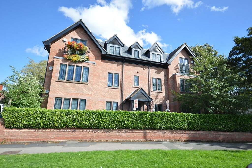 2 Bedrooms Apartment Flat for sale in Cherry Lane, Lymm