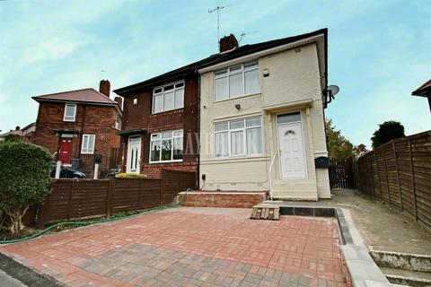 2 bedroom semi-detached house for sale - Galsworthy Road, Southey