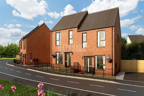 4 bedroom semi-detached house for sale - Plot 252 The Redmire, Sheffield S5