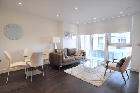 1 bedroom apartment - Wandsworth Road, Nine Elms, London, SW8