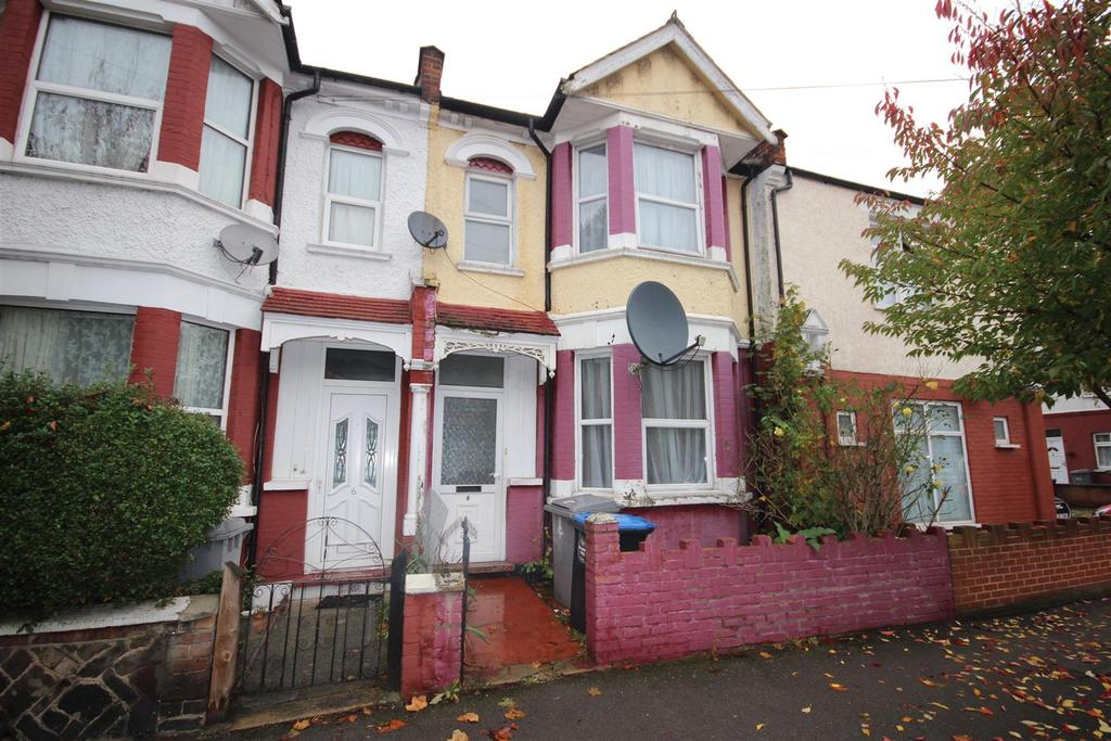 3 Bedrooms House for sale in Crouch Road, London