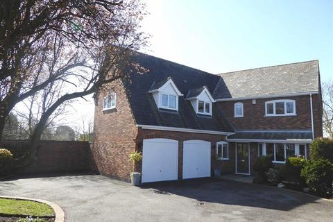 5 bedroom detached house to rent - Welford Road, Leicester