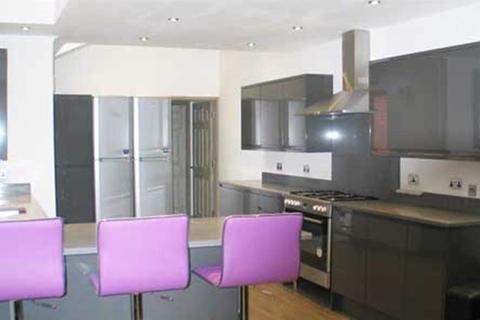 7 bedroom house to rent - 148 Hubert Road, B29 6ER