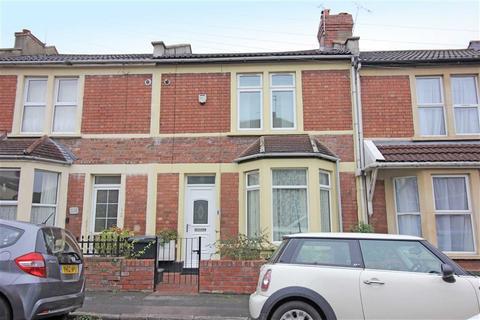 2 bedroom terraced house for sale - Orchard Road, Bishopston, Bristol