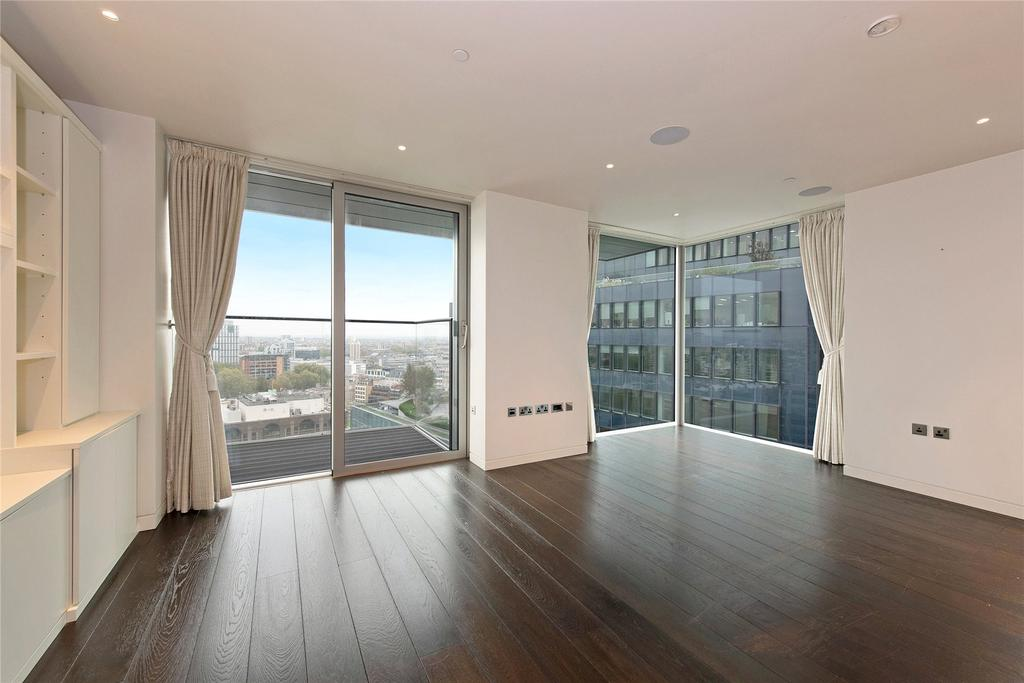 2 Bedrooms Flat for sale in The Heron, 5 Moor Lane, London, EC2Y