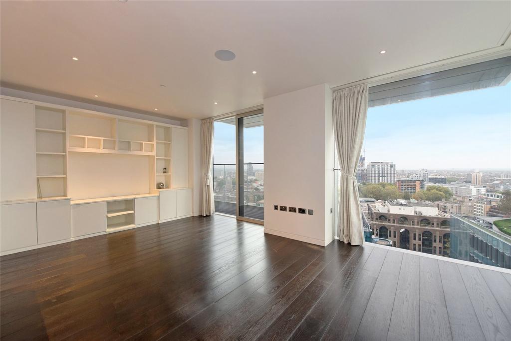 2 Bedrooms Flat for sale in The Heron, 5 Moor Lane, London, EC2Y