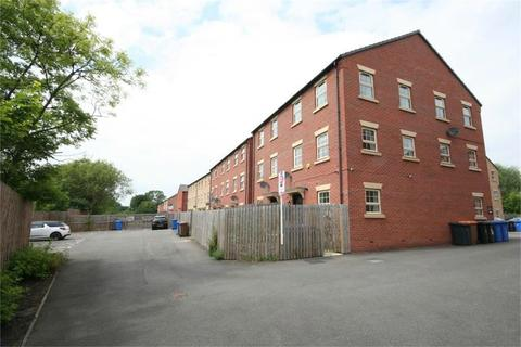 2 bedroom end of terrace house to rent - Towpath Court, Spondon, Derby, DE21