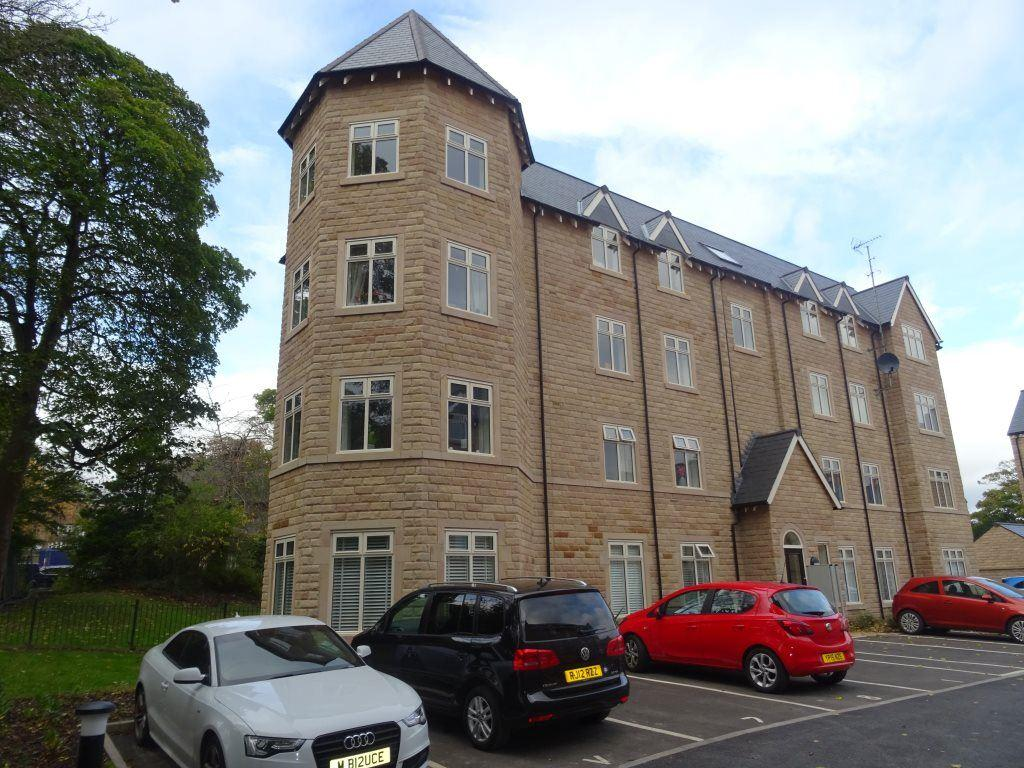 2 Bedrooms Apartment Flat for rent in Wheata House, 3 Elm Gardens, Crookes, S10 5AB