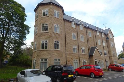 2 bedroom apartment to rent - Wheata House, 3 Elm Gardens, Crookes, S10 5AB