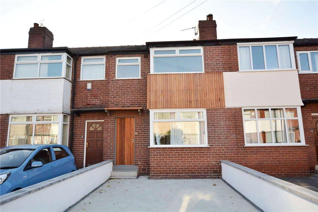 3 Bedrooms Town House for sale in Park View Avenue, Leeds, West Yorkshire