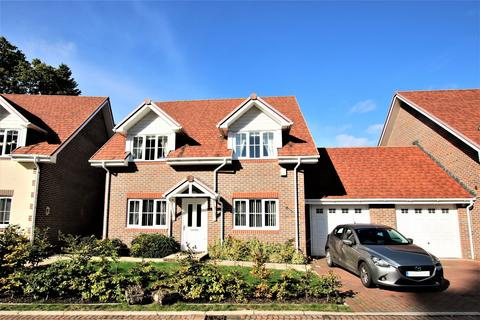 4 bedroom detached house for sale - West End, Southampton