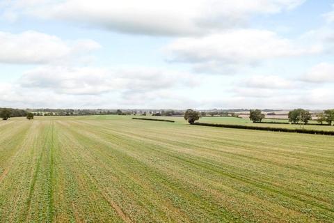 Farm for sale - Billingborough Road, Folkingham, Sleaford, Lincolnshire