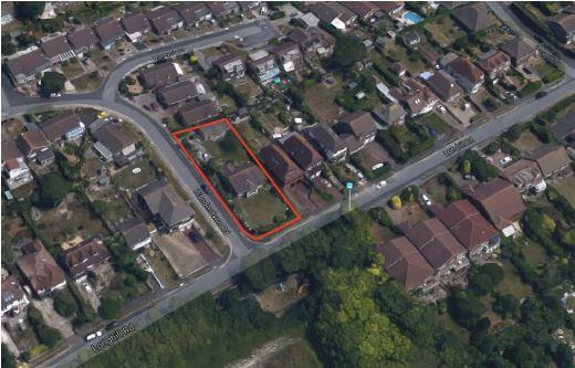 7 Bedrooms Land Commercial for sale in Longhill Road, Ovingdean, Brighton