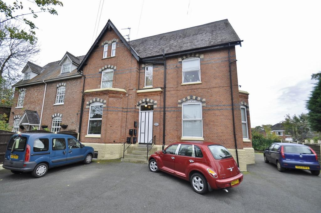 1 Bedroom Apartment Flat for sale in Swann Lane, Cheadle Hulme, Cheadle