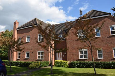2 bedroom apartment to rent - Middlewood Close, Solihull