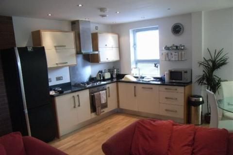 2 bedroom apartment to rent - Apt 8 The Denison, Malinda Street, S3 7EF
