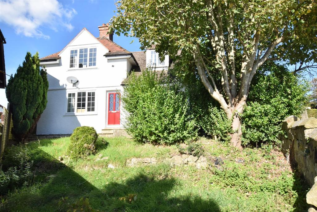 3 Bedrooms Detached House for sale in The Ridge, Hastings
