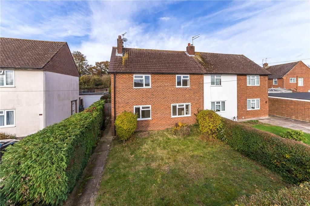 3 Bedrooms Semi Detached House for sale in Butterfield Lane, St. Albans, Hertfordshire