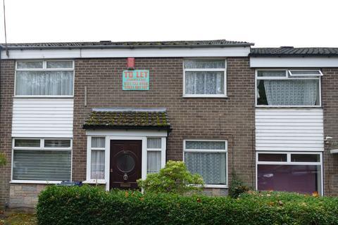 5 bedroom house share to rent - Roman Way, Harborne, Birmingham B15